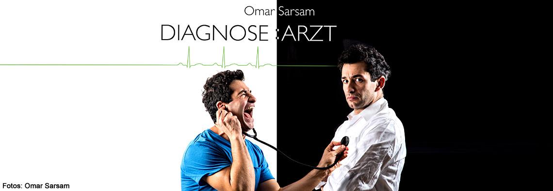 Omar Sarsam